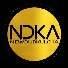 NDKAlogocircle